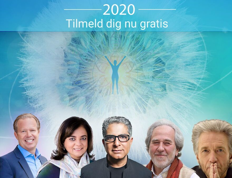 """Online Kongres – """"HEAL Summit Danmark 2020"""""""